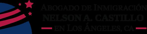 Abogado de Inmigración Nelson A. Castillo en Los Ángeles CA | Inmigración Hoy®